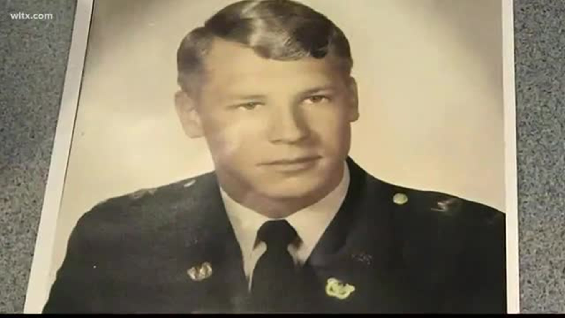Vietnam Veteran Reunites With Helicopter More Than 50 Years Later At Fort Jackson 5newsonline Com