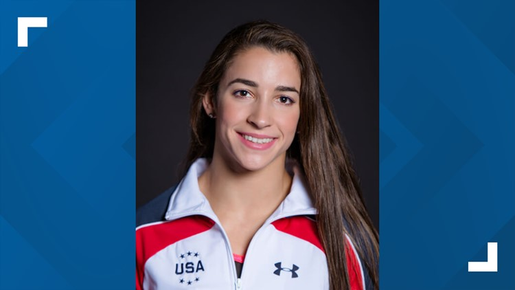 Most decorated U.S. gymnast at 2012 Olympics speaks tonight in Fayetteville; event open to public
