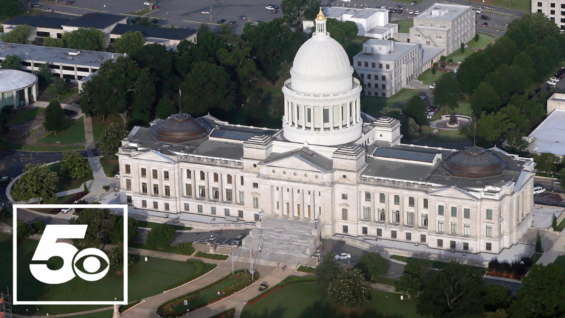A wild week of politics in Arkansas - An expert breaks down what all happened