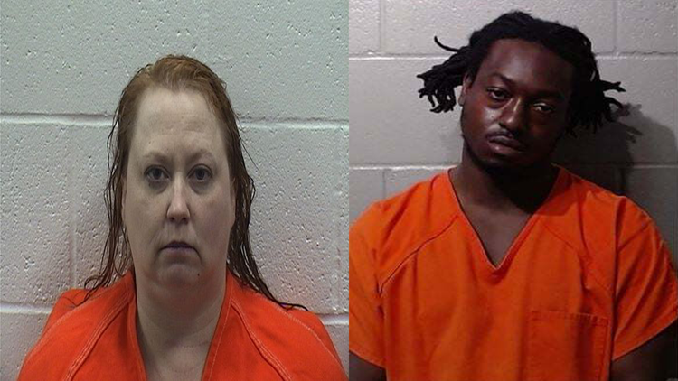 Wife of former Fort Smith pastor arrested for his alleged murder