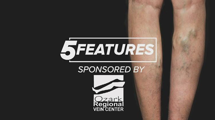 5Features: Ozark Regional Vein Center