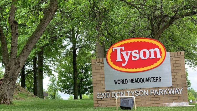 Tyson Foods launches program to offer team members and families free immigration legal services