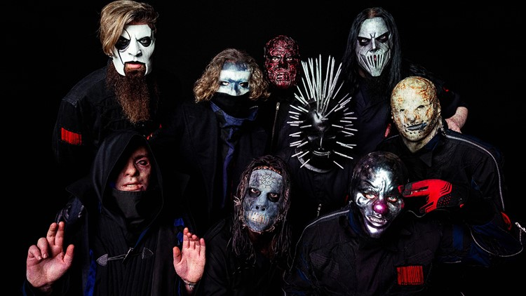 Slipknot, Killswitch Engage, Fever 333 & Code Orange to play at Walmart AMP this October