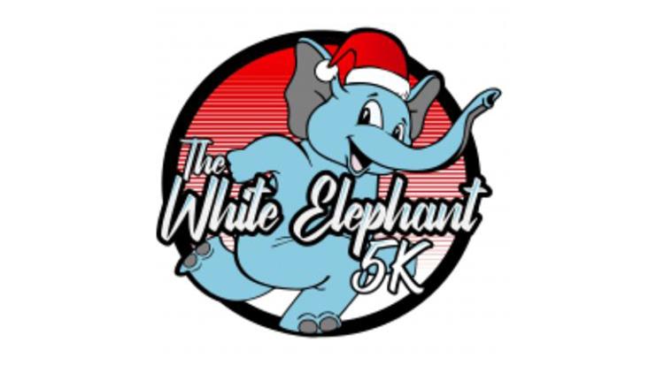 Fayetteville to host 'White Elephant 5K' holiday race