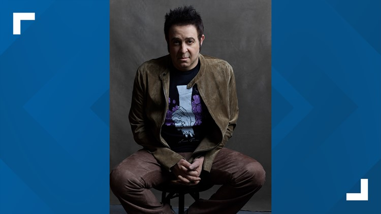 Counting Crows announce Walmart AMP concert set for Sept. 18