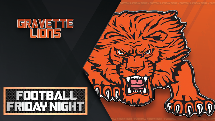 Football Friday Night previews: Gravette Lions
