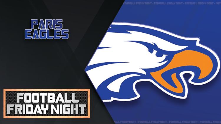 Football Friday Night previews: Paris Eagles