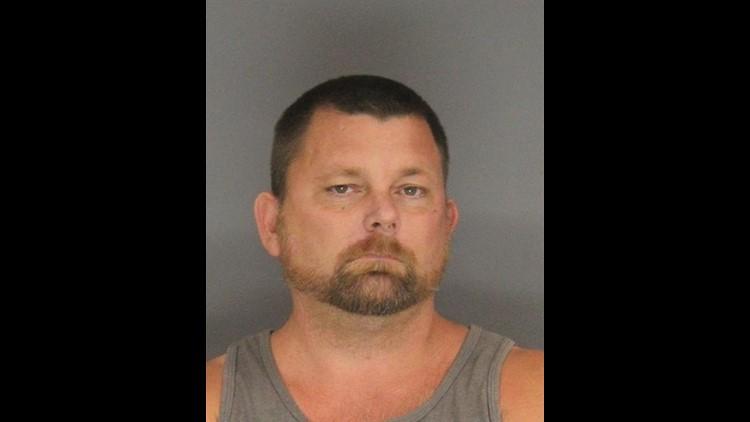russell schneider sex offender in South Carolina