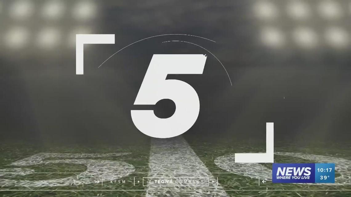 Full Show: Football Friday Night Week 3 Playoffs