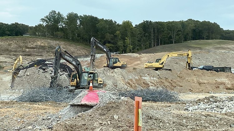 New highway west of Interstate 49 would connect 2 bypasses