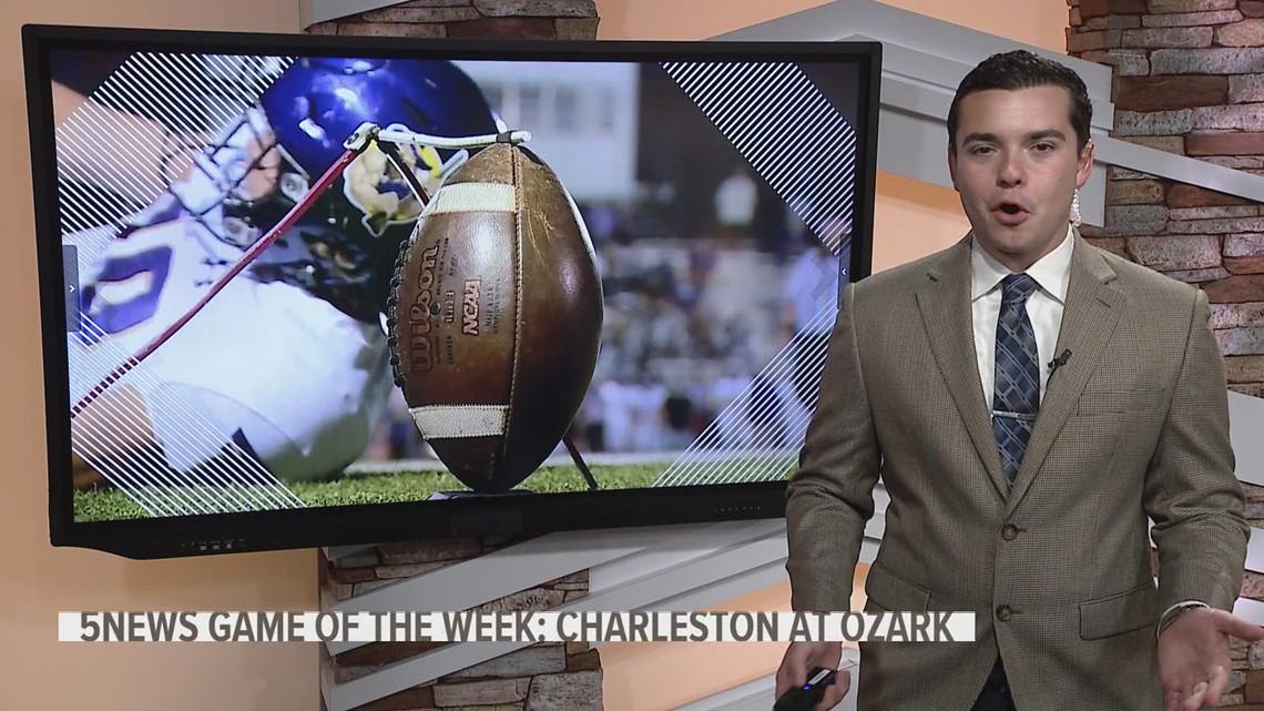5NEWS Game of the Week: Ozark Hillbillies