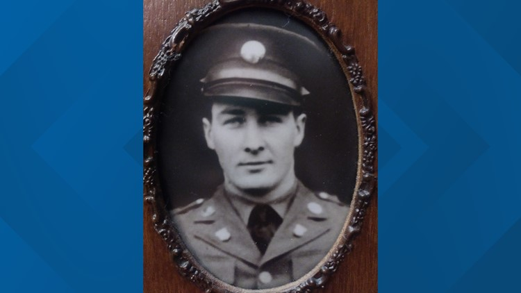 Remains of once lost WWII Soldier to be buried in Arlington National Cemetery