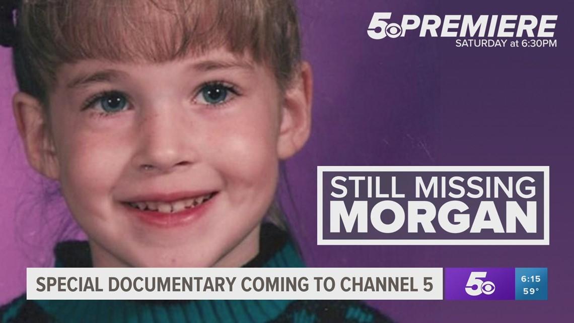 'Still Missing Morgan' filmmaker talks about the importance of the documentary