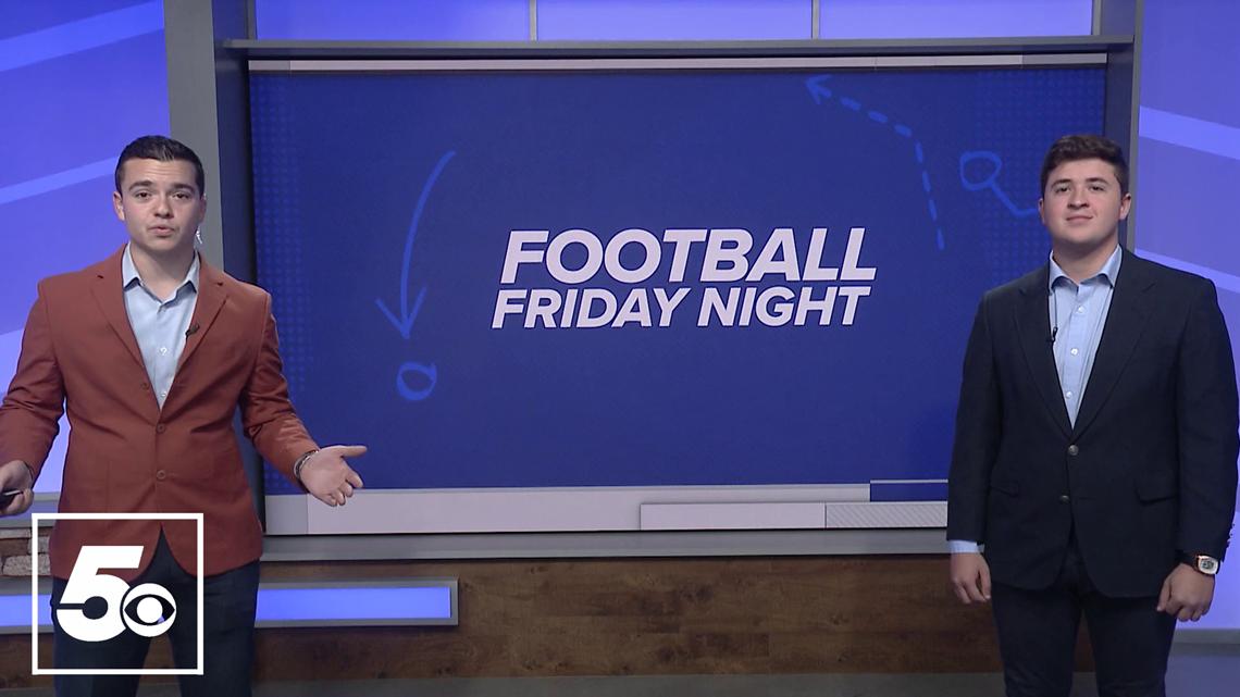 Football Friday Night | Sept. 24, 2021