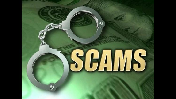 Benton County Sheriff's Office Warns Of New Craigslist ...