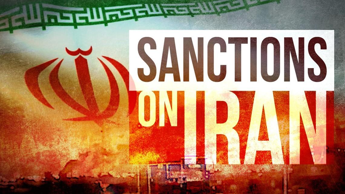 Republican senators urge Trump to sanction Iran financial sector