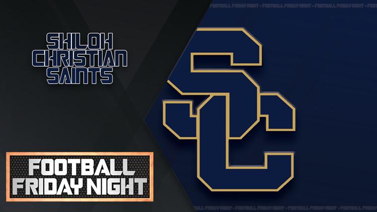 Football Friday Night previews: Shiloh Christian Saints