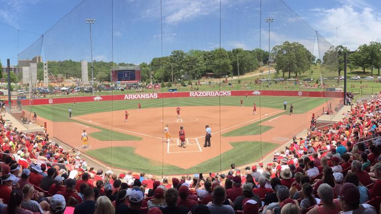 Bogle Park Named Potential NCAA Regional Site