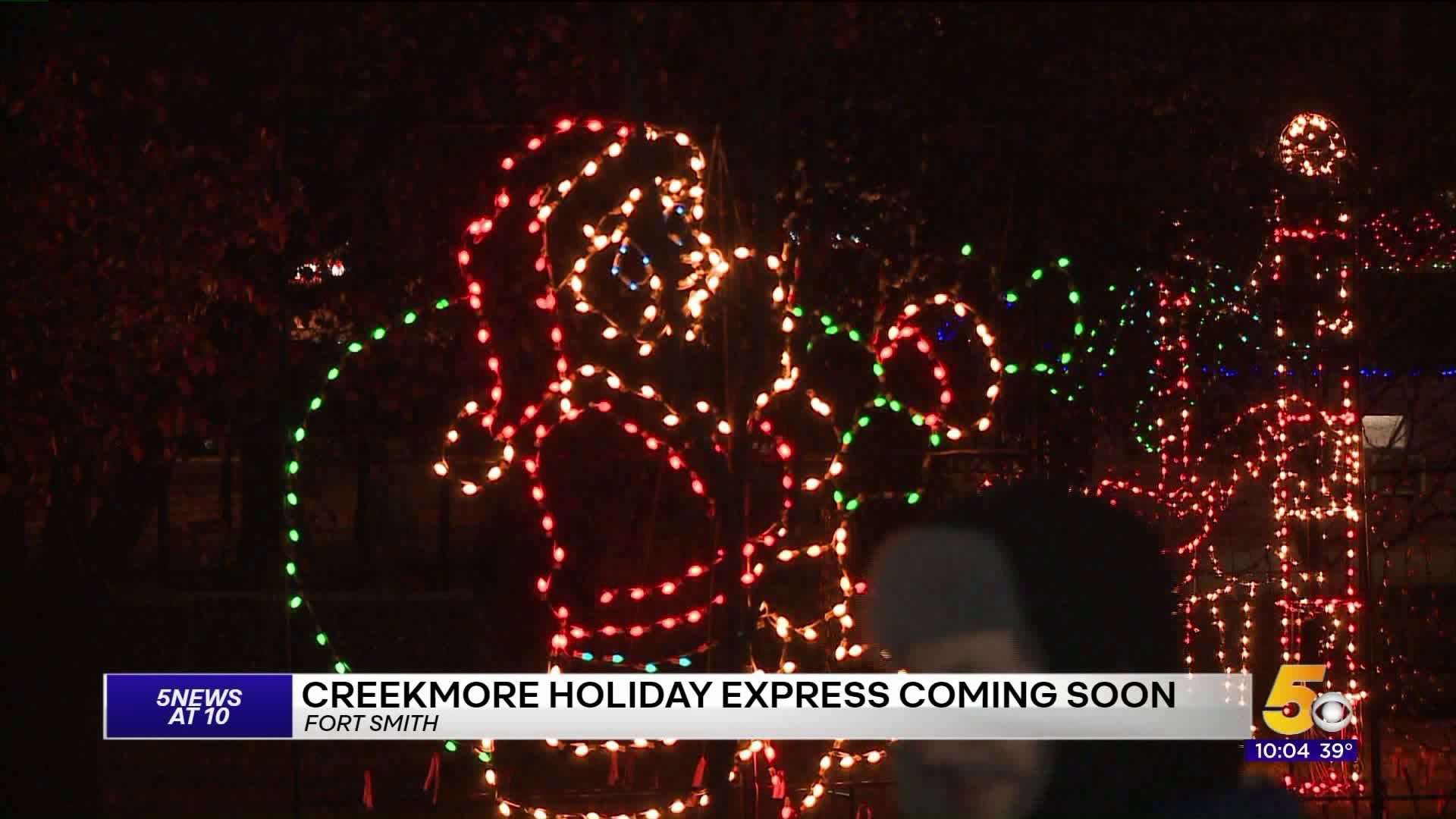 Fort Smith Christmas Lights 2020 Holiday Celebrations Where You Live For The 2019 Season