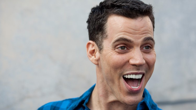 Steve-O bringing 'Bucket List Tour' to Fort Smith