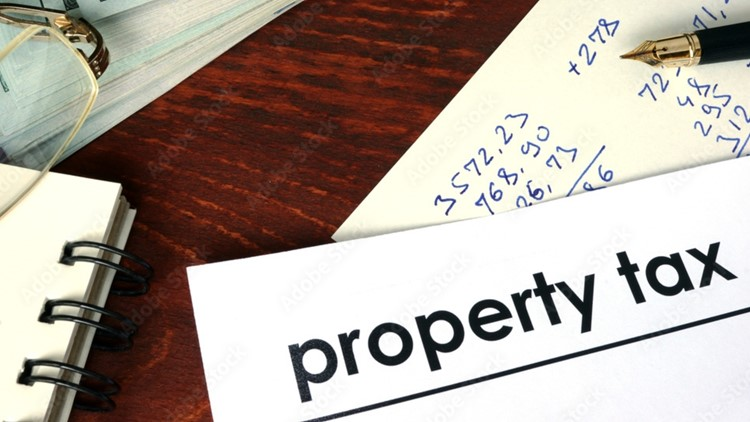 Reminder: Arkansas property taxes are due Friday, Oct. 15