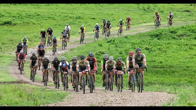 Gravel Cycling Event In NWA, Still 10 Months Away, Fills Capacity In 5 Minutes
