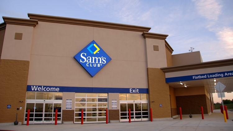 Sam's Club offering free samples again