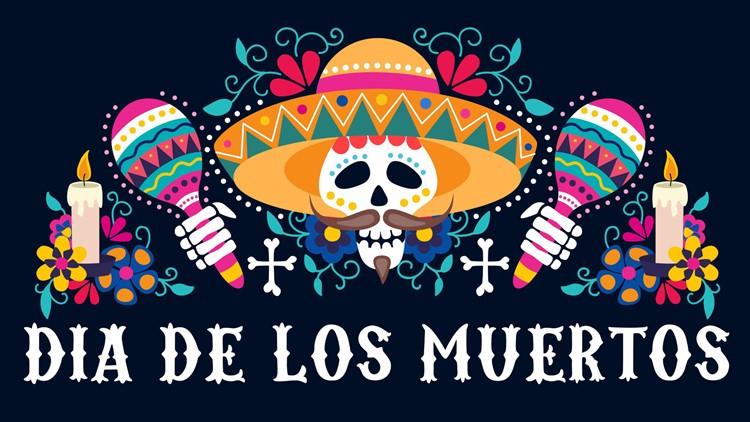 Downtown Springdale to host Día de Muertos events