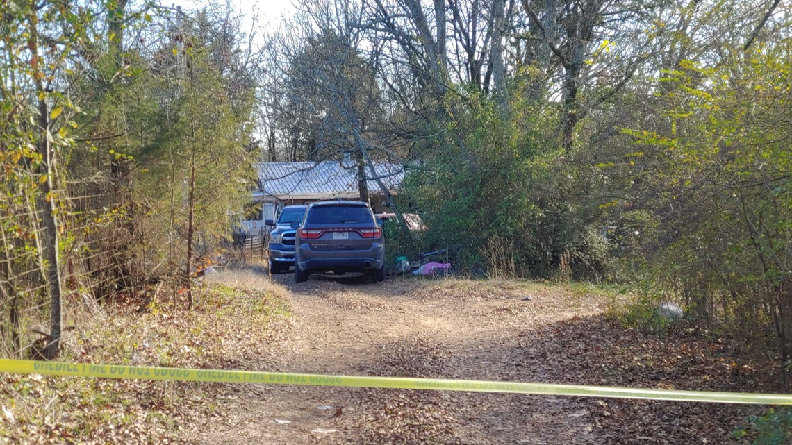 Two Women and Three Girls Found Dead at Arkansas Home in Suspected Homicide on Christmas Day