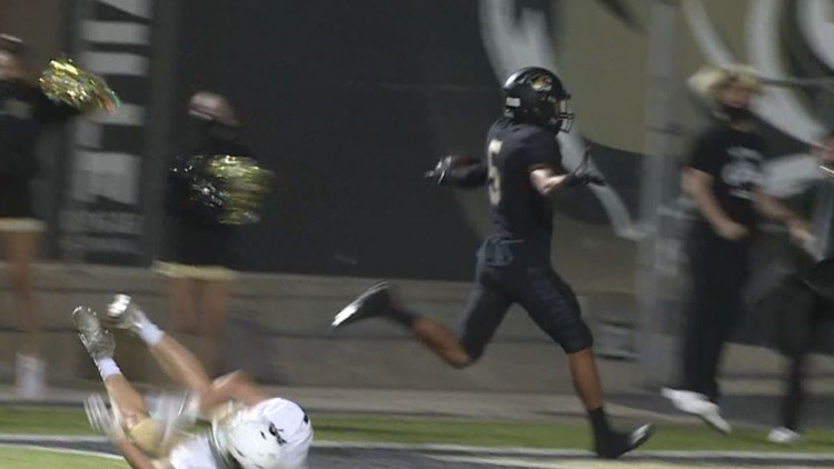 Perfect regular season just the start for Bentonville