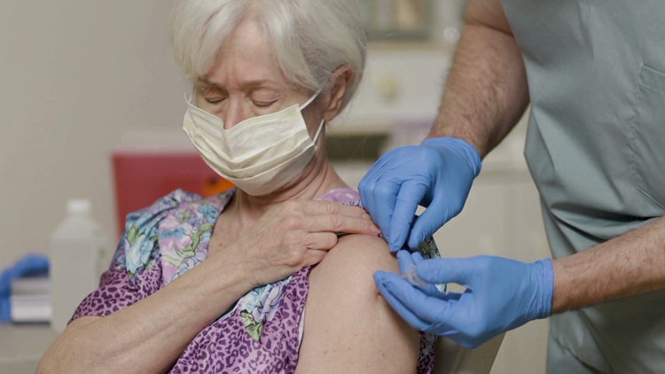 Healthy Living: How Vaccines Contribute to 'Herd Immunity'