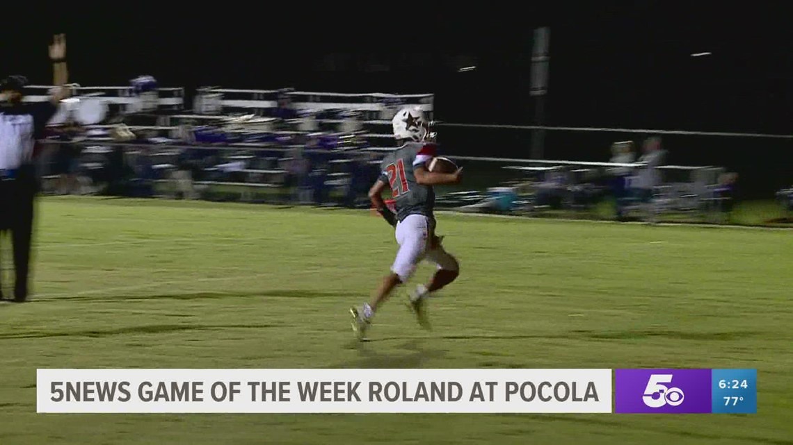 5NEWS Game of the Week: Roland Rangers