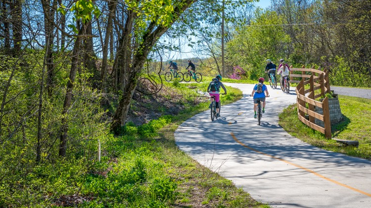 Bentonville Bicycle Playground gets international recognition