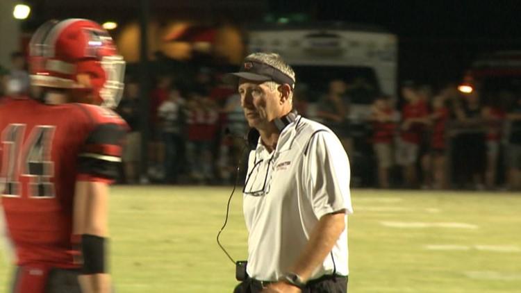 Farmington coach Mike Adams announces retirement