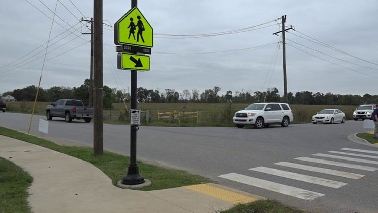 New subdivisions near local schools cause traffic concerns