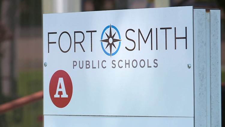 Fort Smith Public Schools lead the state in known COVID-19 cases