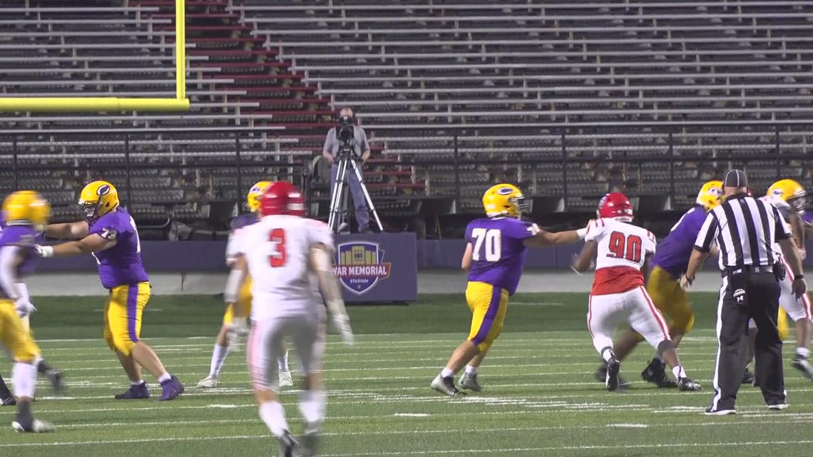 Week 6: Vote for Yarnell's Sweetest Play of the Week