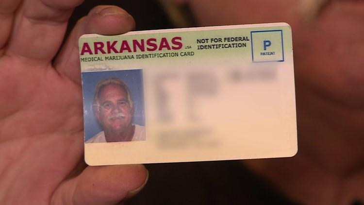 Arkansas Health Department To Reissue Medical Marijuana Cards 5newsonline Com
