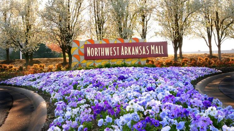 Northwest Arkansas Mall GM Jeff Bishop recollects 30 years