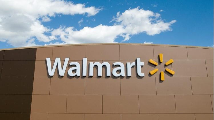 Walmart announces