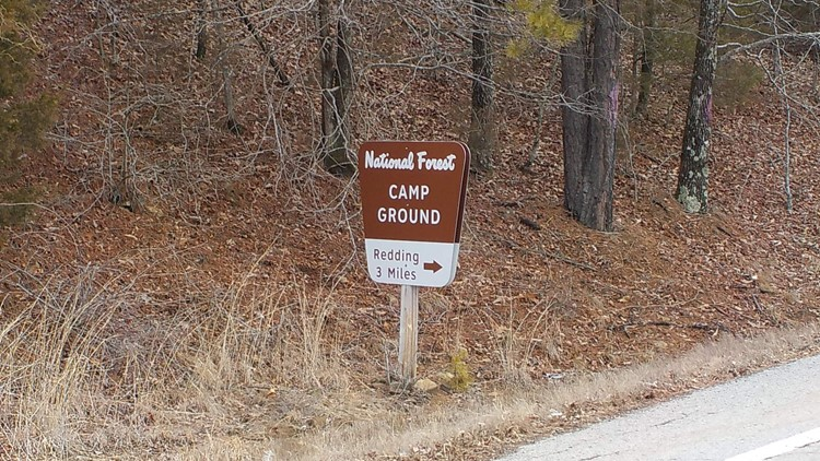 Redding Campground in Ozark expected to reopen by Aug. 27