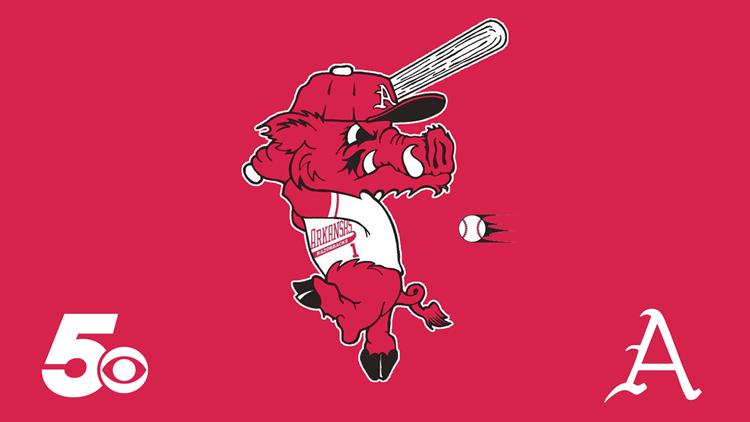 Razorback Baseball's season-opening weekend altered due to inclement weather