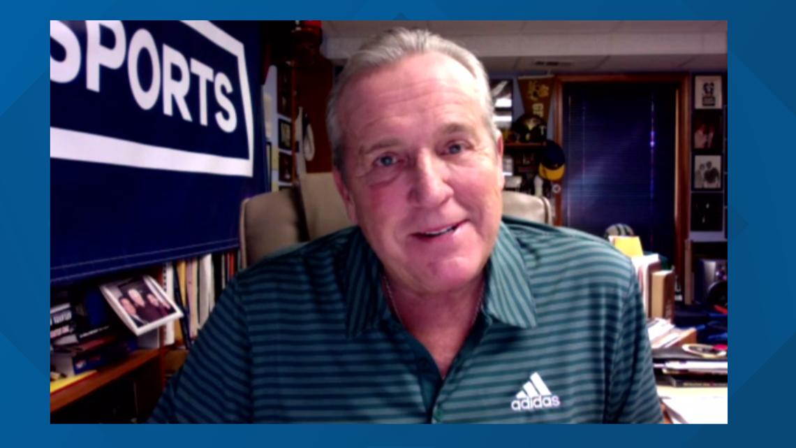Brad Nessler previews Arkansas-Texas A&M