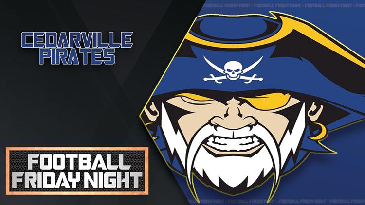 Football Friday Night previews: Cedarville Pirates