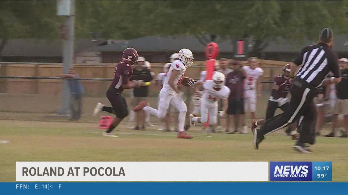 5NEWS Game of the Week: Pocola knocks off Roland