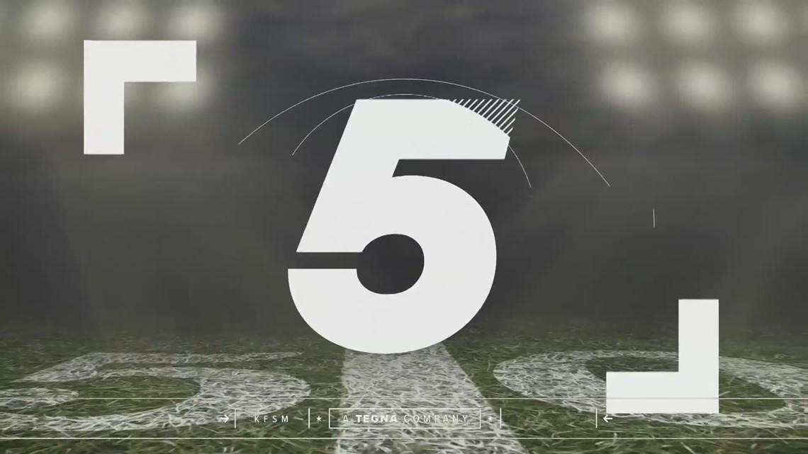 Full Show: Football Friday Night Week 4 Playoffs