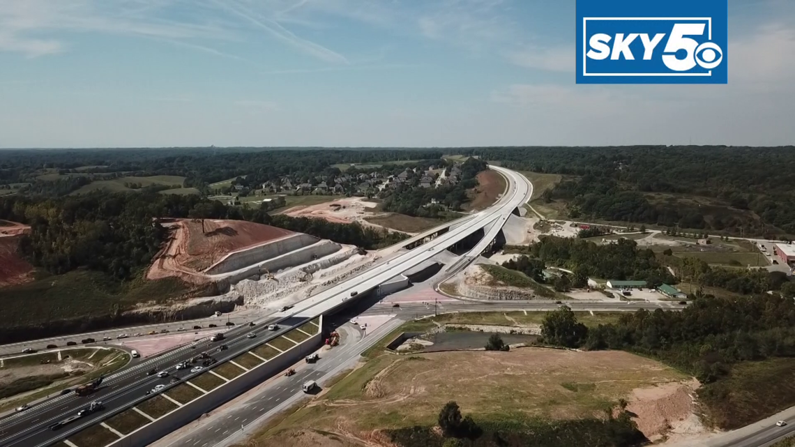 Deep Dive: How opening the Bella Vista Bypass impacts your community