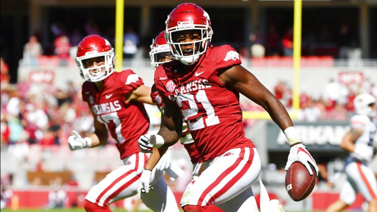 Five things to know ahead of Arkansas-UAPB