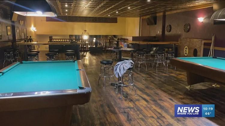 Adventure Arkansas: Moonbroch Pub