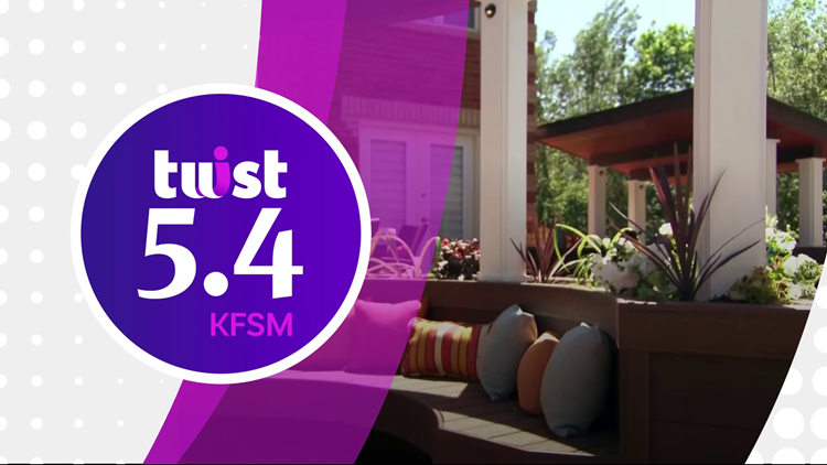 KFSM Launches Twist, a New Over-The-Air Reality TV Network